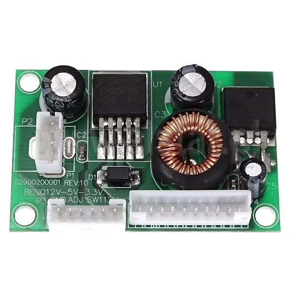 Mb102 стабилизатор напряжения breadboard 33v 5v u n8461303